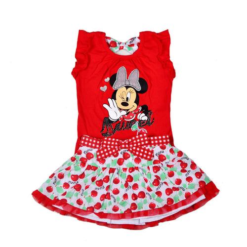 MINNIE CHERRY SET