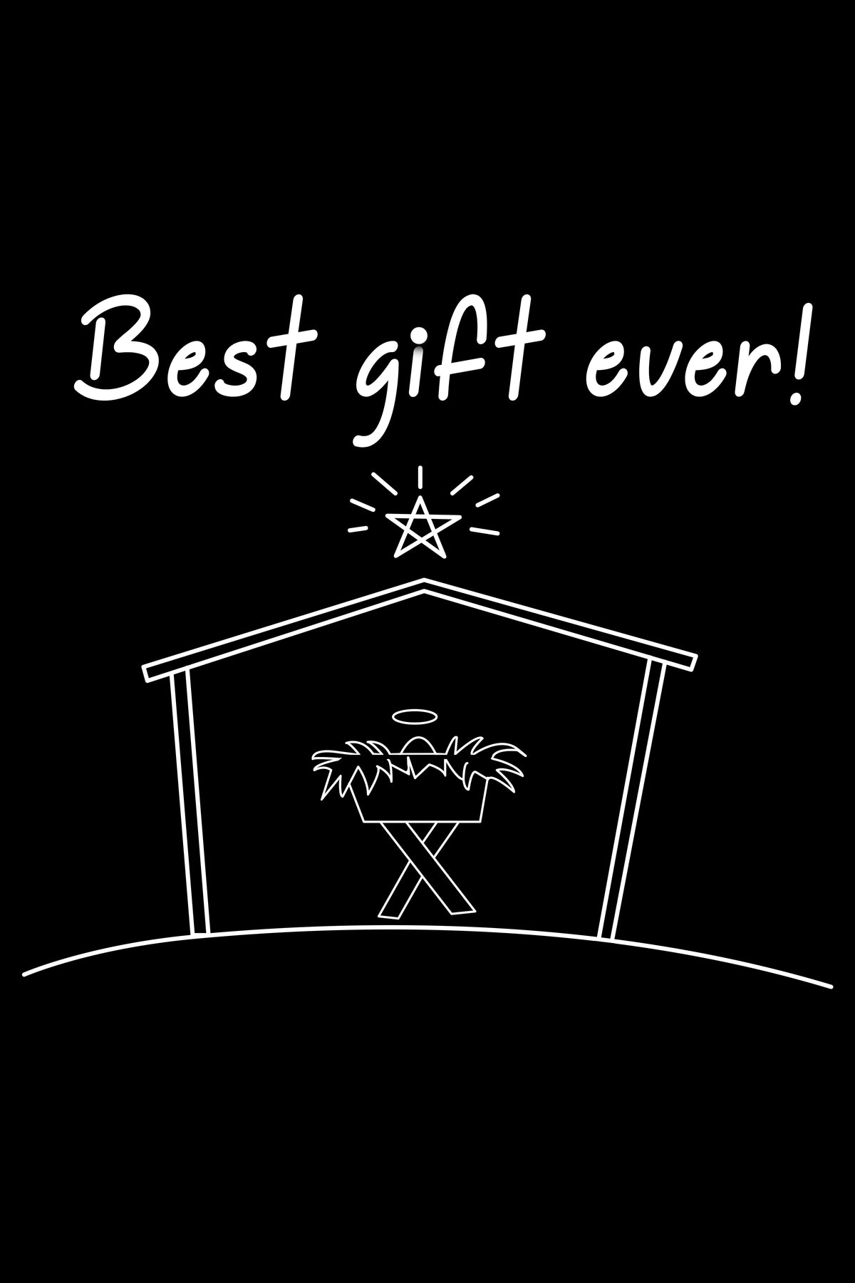 The Best Gift EVER!!  Unisex Tee