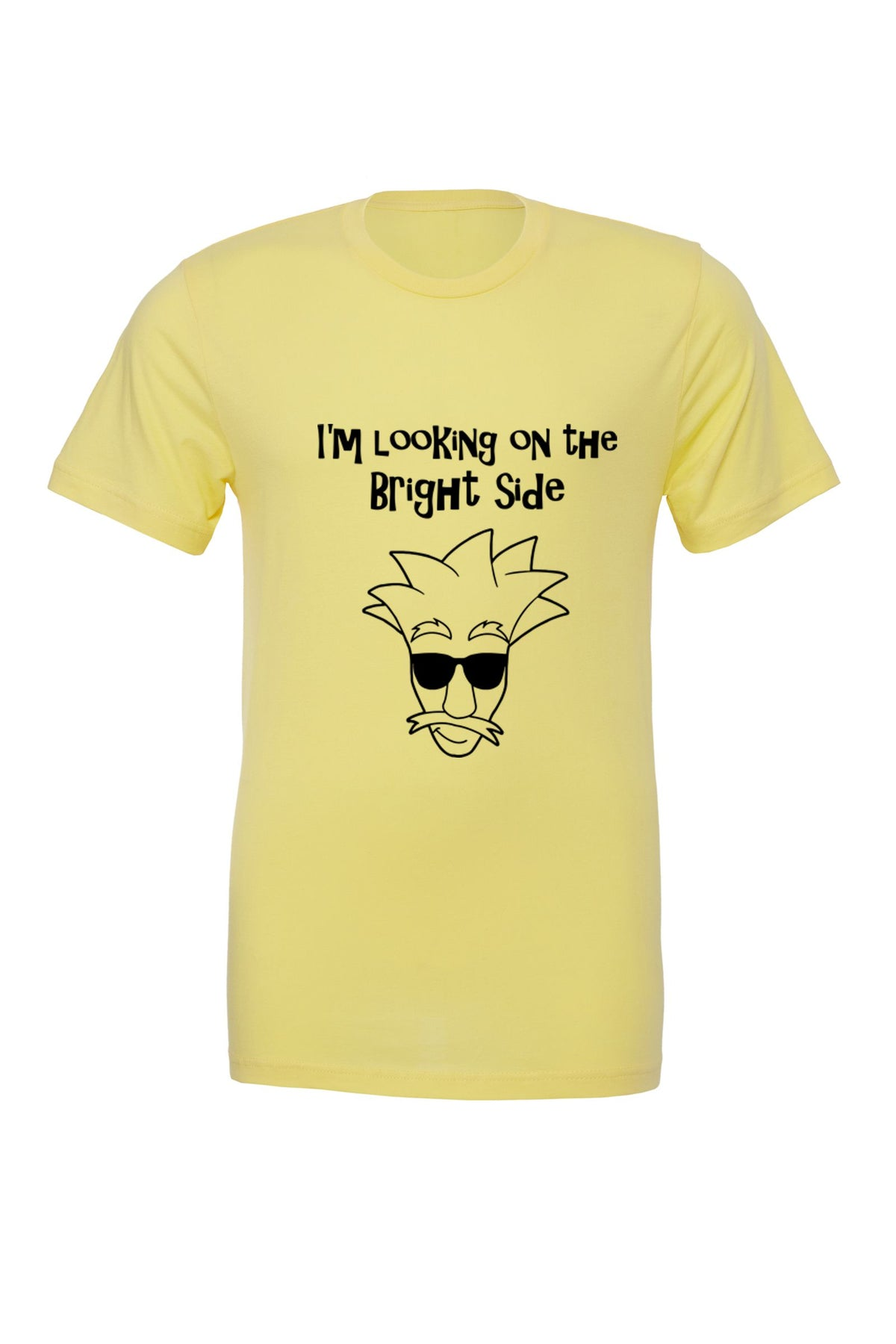 Looking on the Bright Side of Life - Unisex Tee