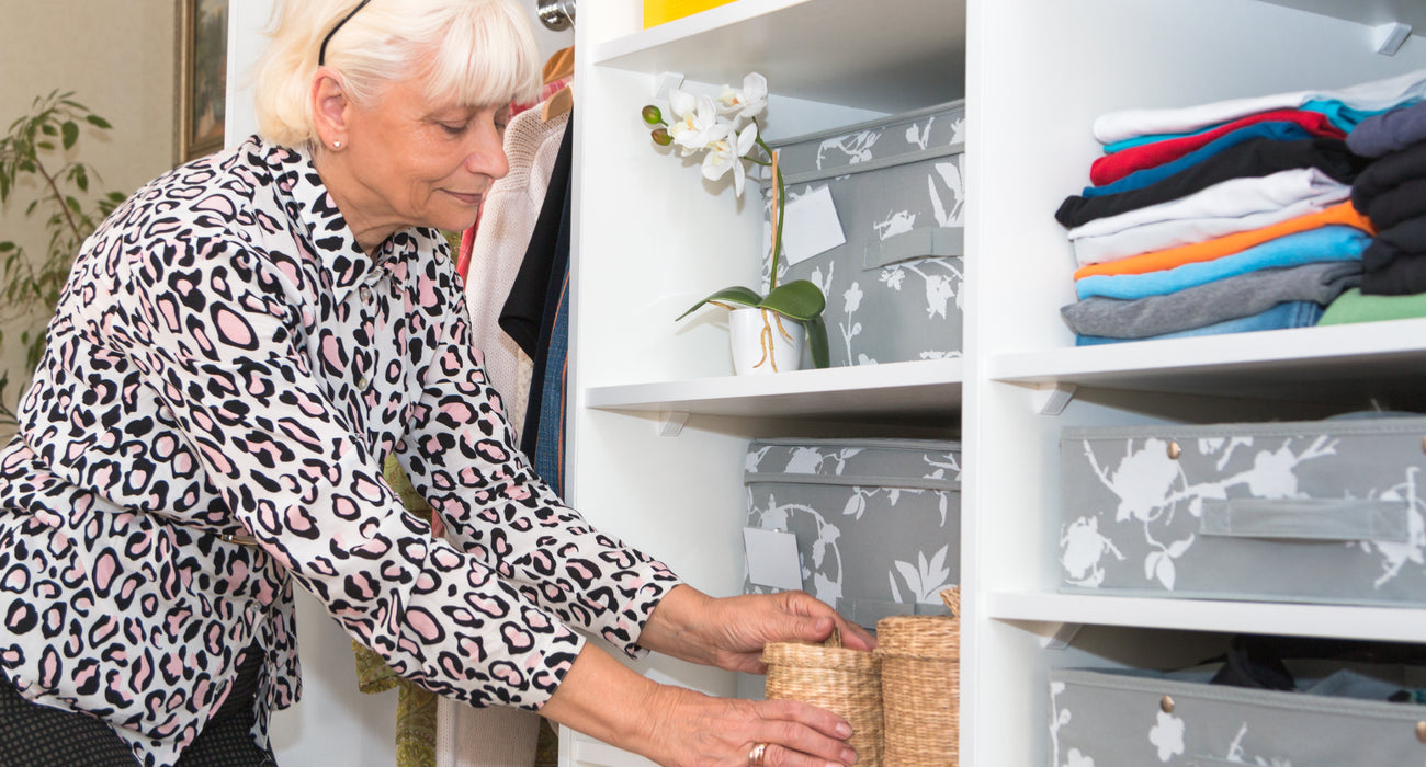 4 Easily Achievable Spring Cleaning Tips for People that have a Hard Time Parting with Things