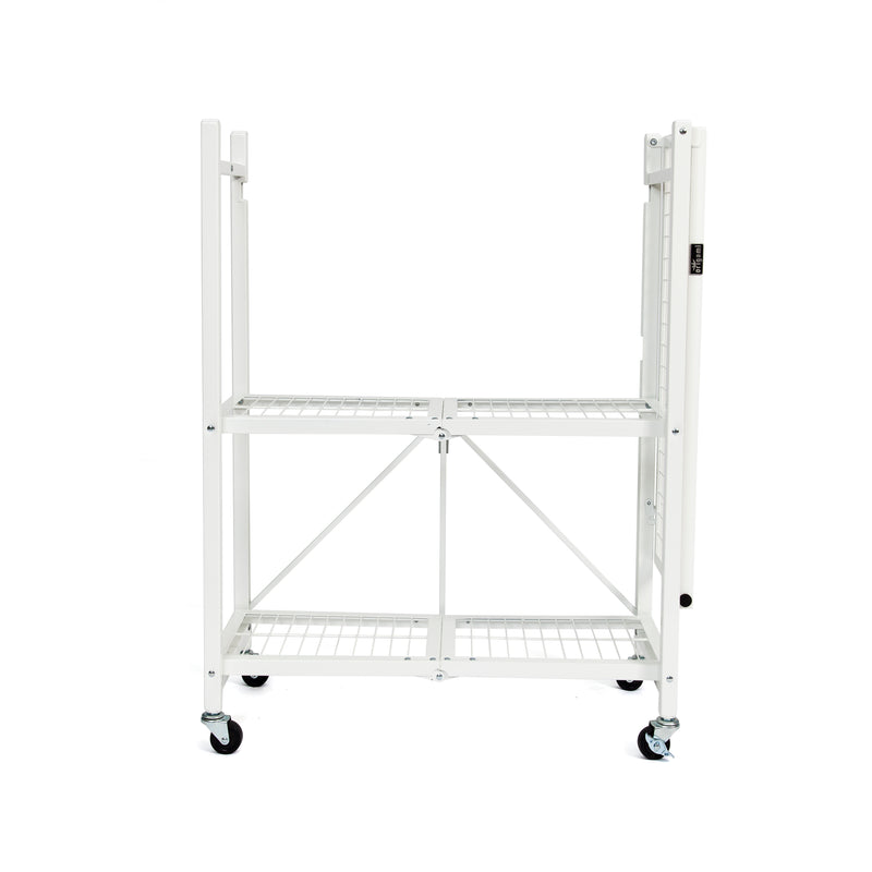 R3 Series: 3-Shelf Small Storage Rack