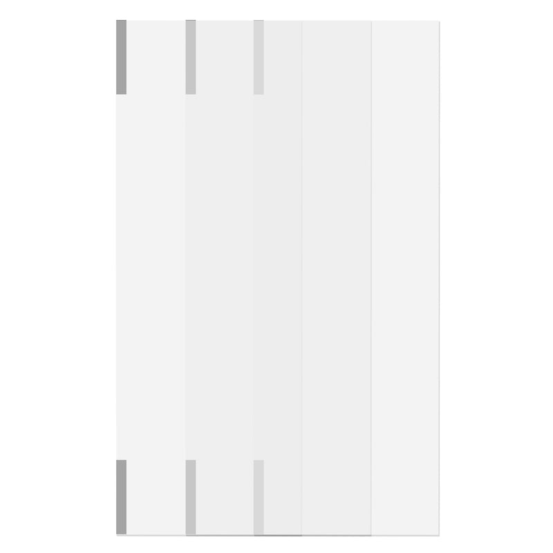 Shelf Liners for R3 Series - Clear (Three Pack)