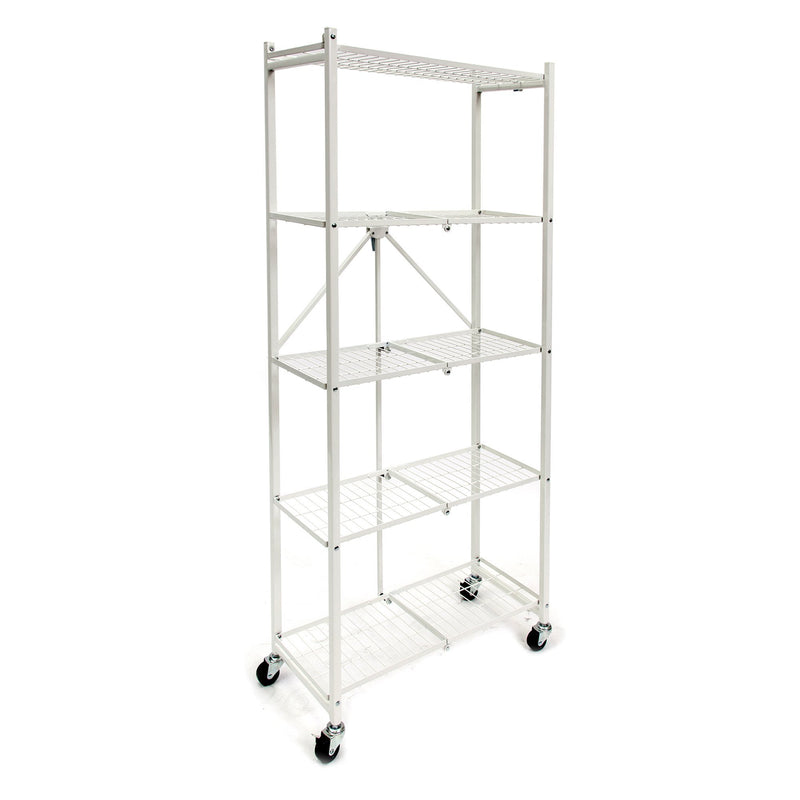 RPR Series: 5-Shelf Slim Pantry Rack [OB]