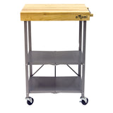 Kitchen Island Cart with Wheels