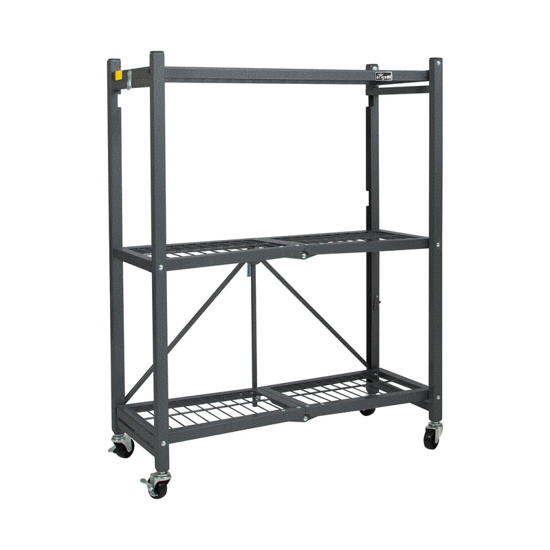 R3 Series: 3-Shelf Small Storage Rack (OB)