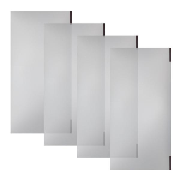 Shelf Liners for R5 Series - Clear (Four-Pack)