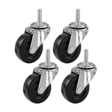 Wheels for Storage Racks (Four Pack) (2 inch)