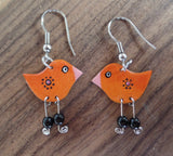 Cinky Linky Earrings