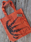 Cotton Project Tote Bag