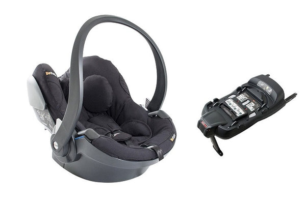 Besafe iZi Go Modular i-Size and Isofix Base