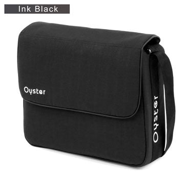 Babystyle Oyster Collection Changing Bag. Please allow 4 weeks delivery from date of purchase!
