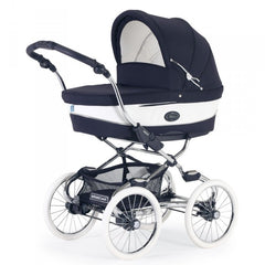 Bebecar 2017 Collection Stylo Class Pram System