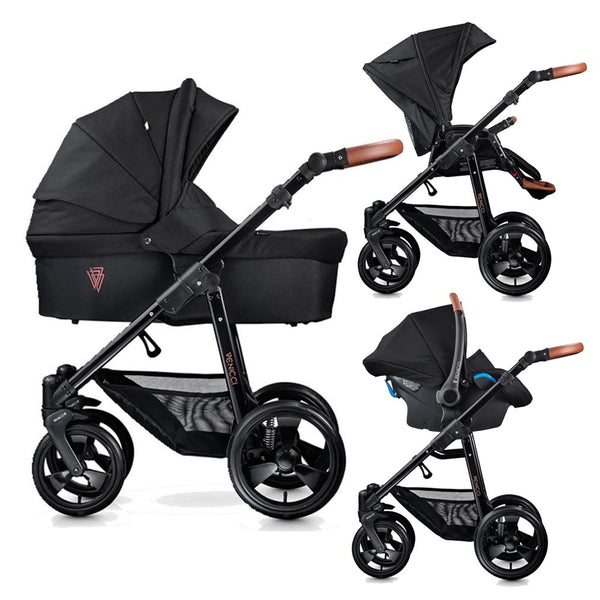 Venicci Gusto 3 in 1 Travel System
