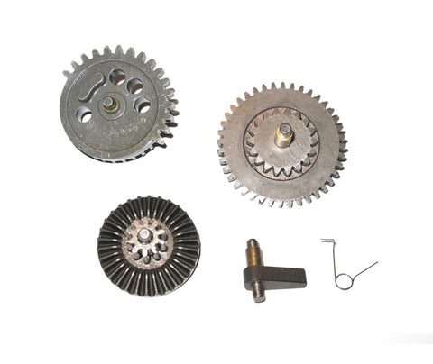 WII Tech Hardening High Torque Gear Set 200%