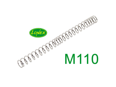 Lonex Tune-Up Spring - MS110P
