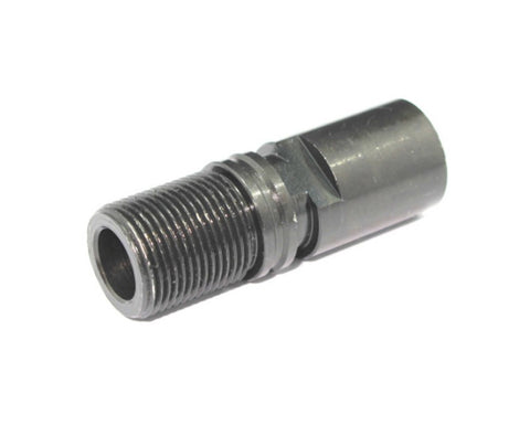 WII Tech MP7 Barrel Adapter M14 (12mm CW -> 14mm CW)