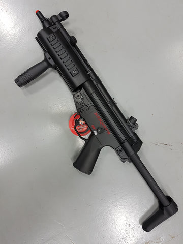 ICS MX5 A5 With Tactical Hand Guard (ICS-17) - Refurbished