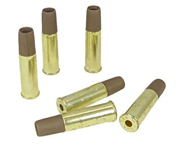 ASG 6pcs Cartridge for Dan Wesson