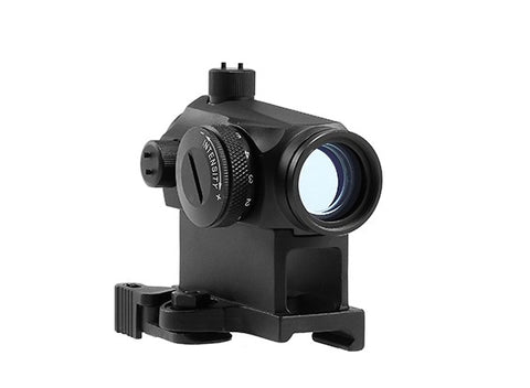 Element T1 Reddot with QD Mount