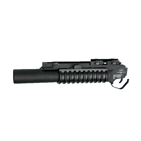 ASG 40mm Grenade Launcher M203 Long Quick Lock LMT