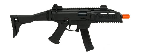 ASG SCORPION EVO 3 A1 AEG US Model (Orange Tip)