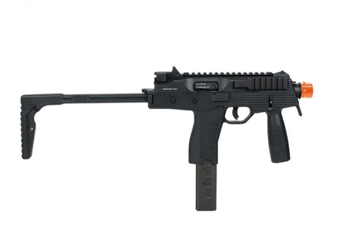 KWA MP9 A3 - Black Gas Blow Back