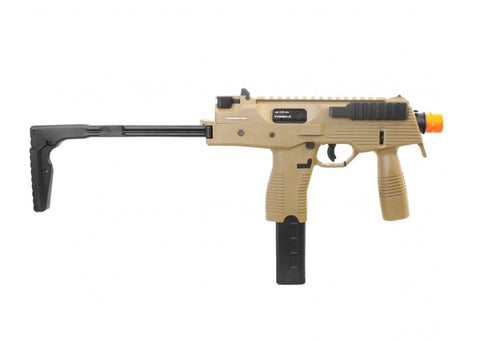 ASG MP9 A1 BT Gas Blow Back