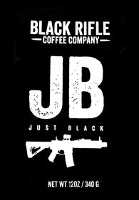 Black Rifle Coffee Company Just Black Blend