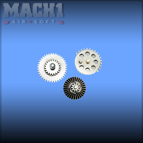 (CLEARANCE) Helical High Speed Gear Set