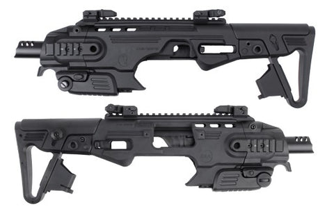 CAA RONI Carbine Kit for Sidearms (GLOCK Series )