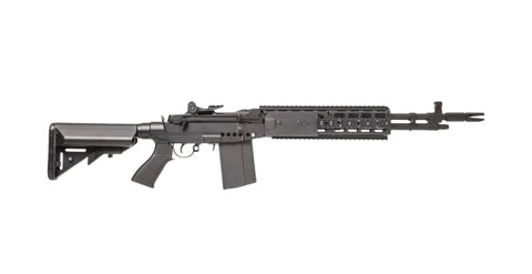 CYMA M14 EBR with Crane Stock