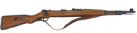 G&G G980 - KAR 98 w/Wood Furniture