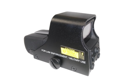 OTH 551 Reflex sight Sight BK