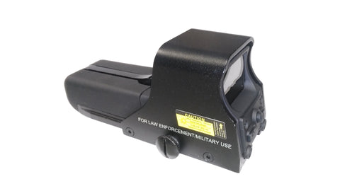 OTH 552 Reflex Sight BK