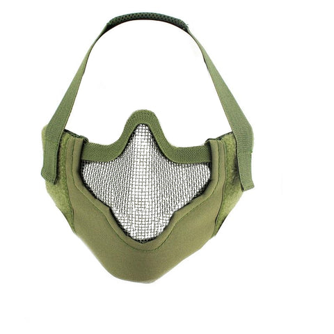 Element  V8 Protective Face Mesh