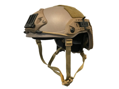 FMA Maritime Helmet (Premium Version) Dark Earth