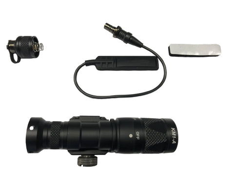 FMA M300-V Weapon Light Black