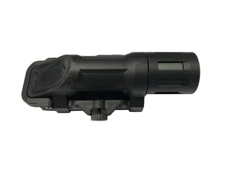 FMA Weapon Mounted Light Black