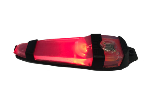 FMA Tactical Safety Kill Light (Red) Black