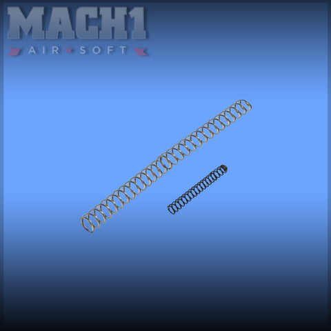 Enhanced Recoil/Hammer Spring for MARUI M92F (150%) Guarder