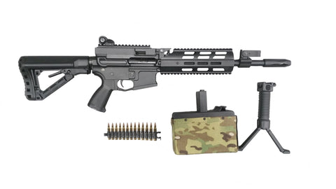 G&G CM16 Light Machine Gun