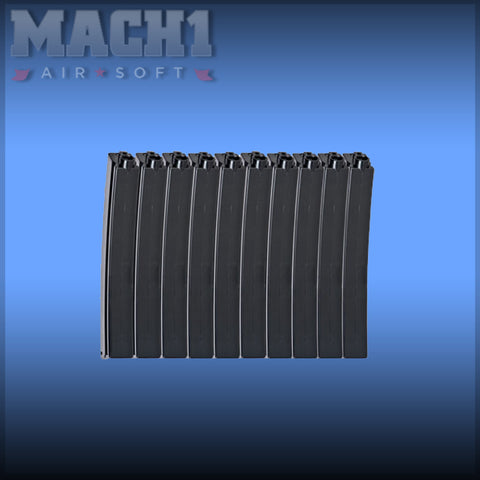 SMG Magazines – Mach 1 Airsoft