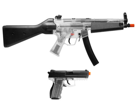 (CLEARANCE) HK MP5 Action Kit