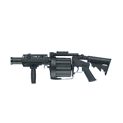 ICS New MGL (Longer Version) 40mm Launcher