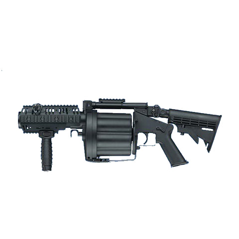 ICS New MGL (Shorter Version) 40mm Launcher