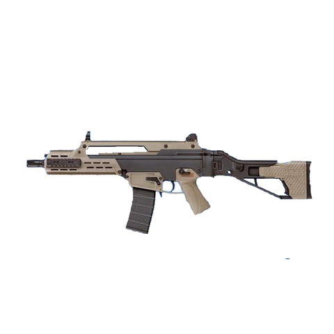 ICS G33 Compact Assault Rifle Two Tone SFS Stock