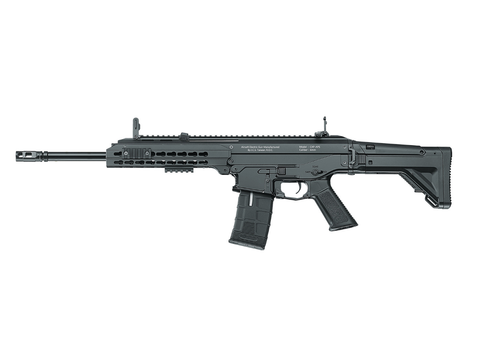 ICS CXP-APE Rifle Black