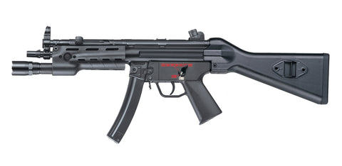 ICS MX5 A4 (Handguard w/ Flashlight)