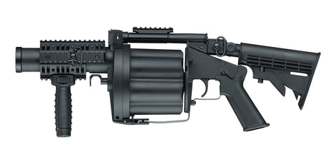 ICS-190 GLM Grenade Launcher Multiple