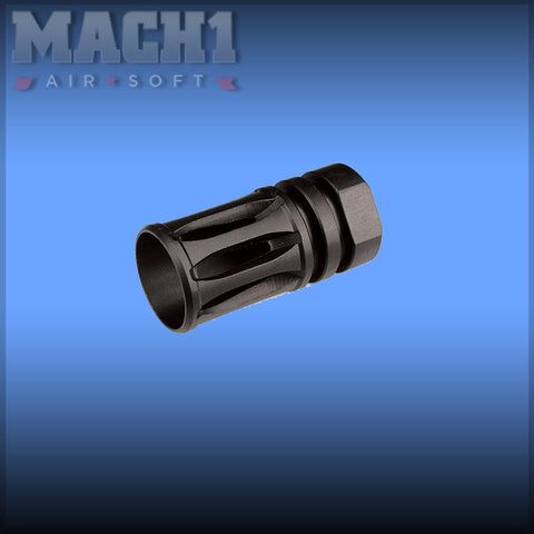 M4/M16 Birdcage Flash Suppressor